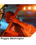 concert Reggie Washington