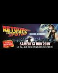 concert Retour Vers Le Futur En Cine Concert