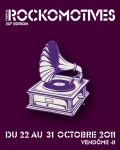 20ème édition des Rockomotives de Vendôme (2011) : le teaser