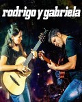 Rodrigo y Gabriela - The Soundmaker (radio edit)