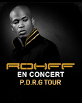 concert Rohff