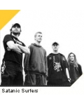 concert Satanic Surfers