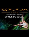 concert Scalada ( Cirque Du Soleil )