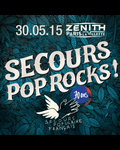 concert Secours Pop Rock #2