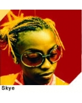 concert Skye (ex Morcheeba)