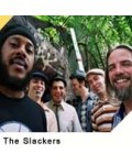 concert The Slackers