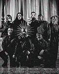 concert Slipknot