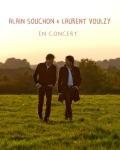 TOURNEE / Alain Souchon et Laurent Voulzy repartent en tournée : revivez quelques uns de leurs plus beaux moments lives !