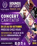 concert Sounds Of Light France 2014 (maher Zain/mesut Kurtis/khalid Belrhouzi)