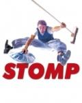 Stomp Show Trailer