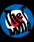 concert The Who
