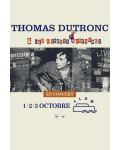spectacle  de Thomas Dutronc