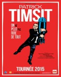 concert Patrick Timsit