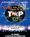 concert Top 50 Partez En Live
