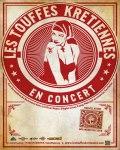 Les Touffes Kretiennes en concert le 17/07 à la Java