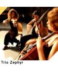 TRIO ZEPHYR