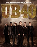 UB40 - Kingston Town (Live)