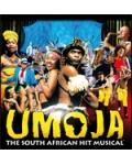 concert Umoja, Il Etait Une Fois L'afrique Du Sud