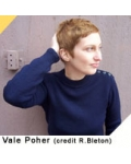 VALE POHER