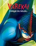 concert Varekai (cirque Du Soleil)