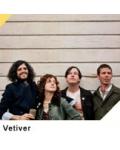 concert Vetiver