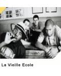 concert La Vieille Ecole