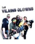 concert Les Vilains Clowns