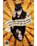 concert L'etrange Voyage Du Lutin Qui N'avait Pas De Nom