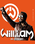 Will.I.Am en concert : Paris mais aussi Nantes, Marseille, Amneville...