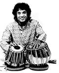 concert Zakir Hussain