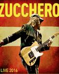 RESERVER / Zucchero en concert à trois reprises à l'Olympia en 2016 pour présenter un nouvel album de blues