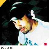 concert Dj Abdel