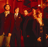concert Drive By Truckers