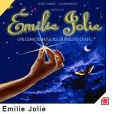 concert Emilie Jolie