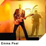 concert Emma Peal