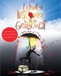 concert L'etrange Histoire De Mr Grumbach (cie Apuka)