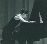 concert Eve Risser