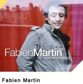 concert Fabien Martin