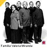 concert Familia Valera Miranda