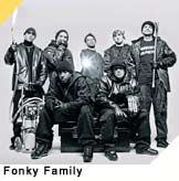 concert Fonky Family