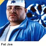 concert Fat Joe