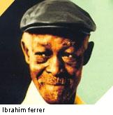 concert Ibrahim Ferrer