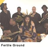 concert Fertile Ground
