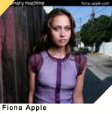 concert Fiona Apple
