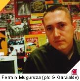 concert Fermin Muguruza