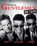 concert Forever Gentlemen (roch Voisine / Corneille / Garou)