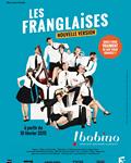 spectacle Les Franglaises de Les Franglaises