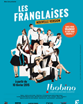 spectacle Les Franglaises (bobino) de Les Franglaises