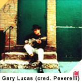 concert Gary Lucas