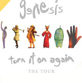 concert Genesis
